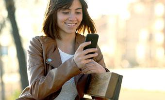 Mobile Check Cashing App