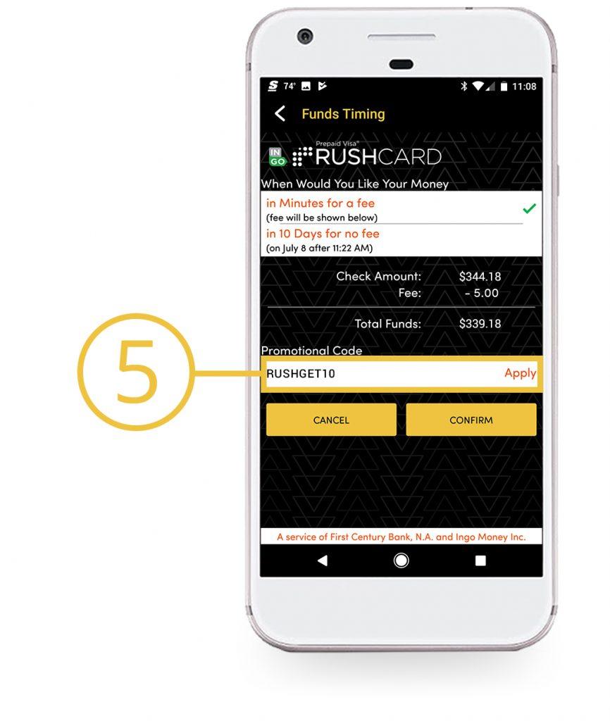 Rush-Mobile Steps-5
